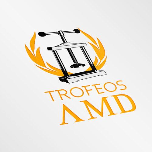 Trofeos AMD
