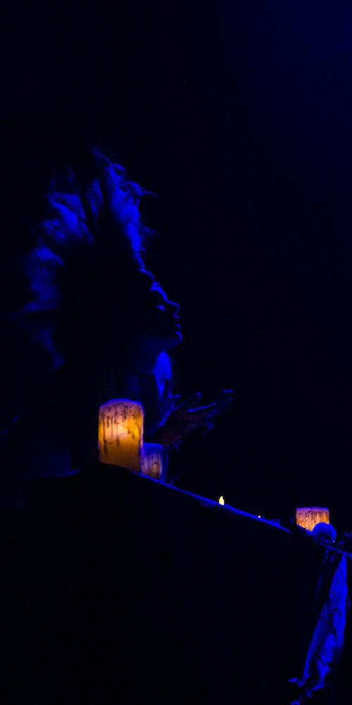 Emilie Autumn Chile 2012