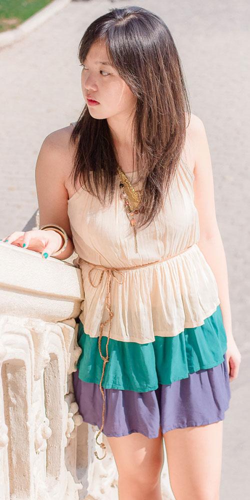 Soy Feliz Primavera Verano 2012-2013